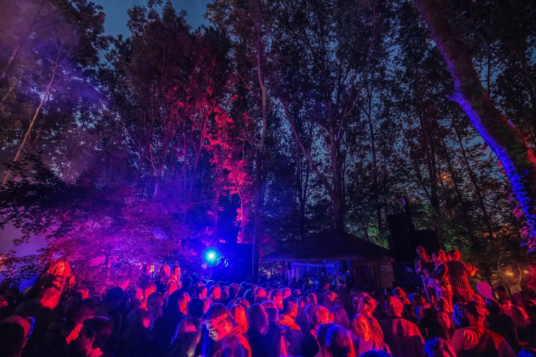 Paradigm Festival 2021 update